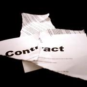 Afbreken onderhandelingen - 4LegalMatters